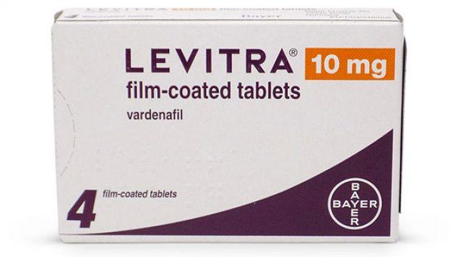 Levitra: ein Medikament für die Potenz
