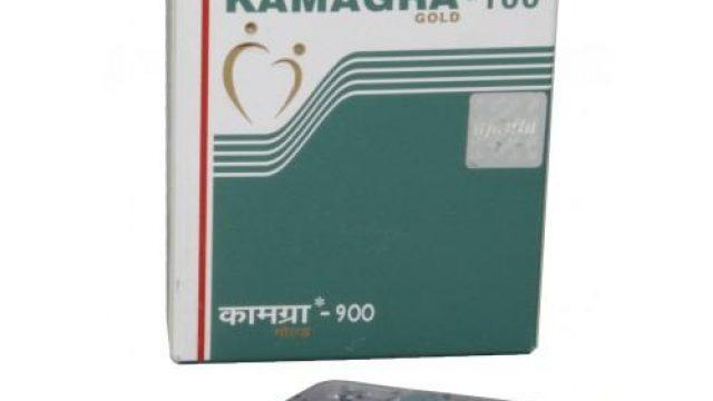 Was ist Kamagra?