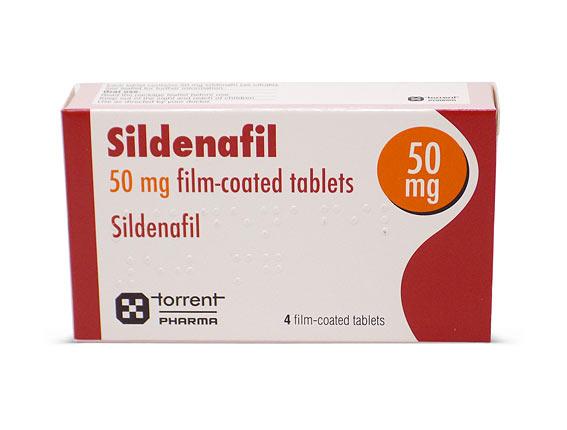 sildenafil